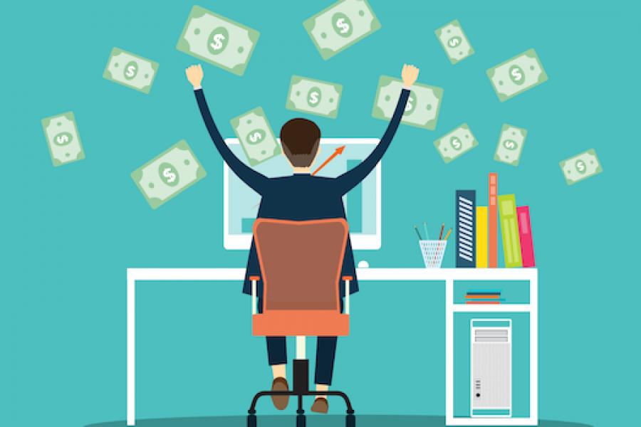 Báo cáo chế độ tiền lương, tiền thưởng của Doanh nghiệp năm 2016