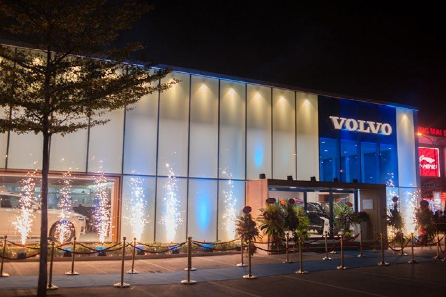 Bắc Âu Auto (VOLVO VIETNAM) khai trương trung tâm Volvo Cars tại Hà Nội