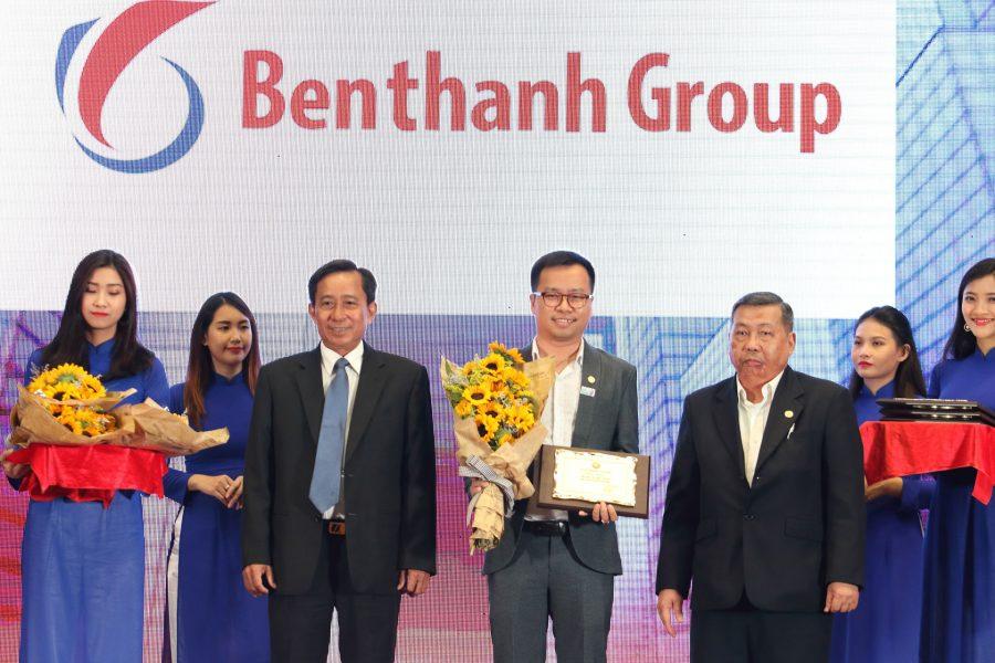 Benthanh Group – Doanh nghiệp phát triển bền vững